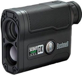 Bushnell Scout DX 1000 Laser Rangefinder