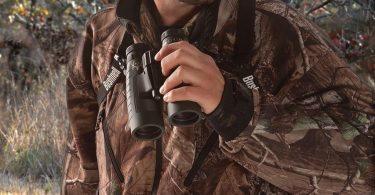 Bushnell Trophy XLT Binoculars
