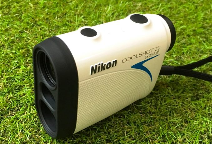 Coolshot 20 Rangefinder