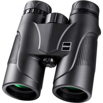 Hutact 10x42 Professional Traveler HD Binocular