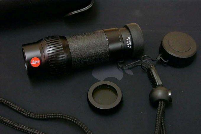 Leica Monocular