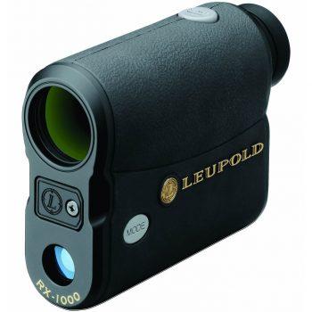 Leupold RX-1000 Laser Rangefinder