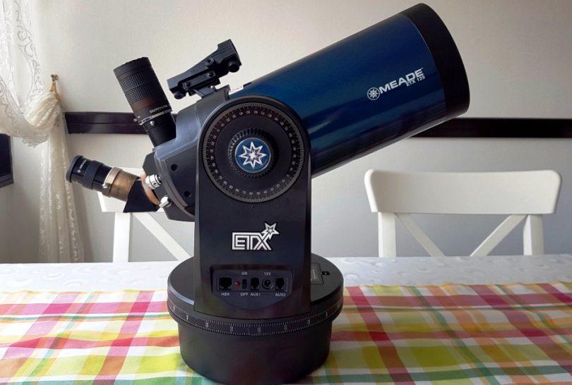 Meade ETX 125