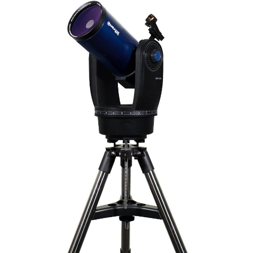 Meade ETX125 Telescope Review