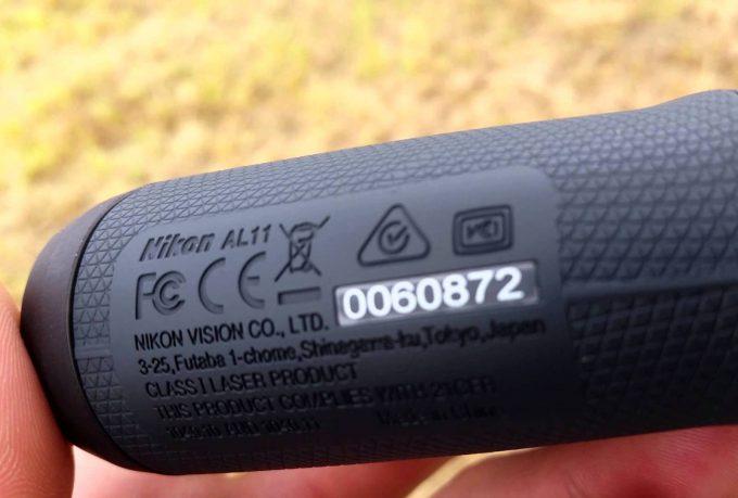 Nikon Aclon AL 11