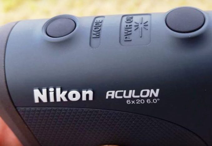 Nikon Aculon Optics