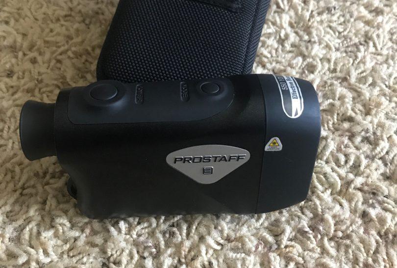 Nikon Prostaff 3 Rangefinder