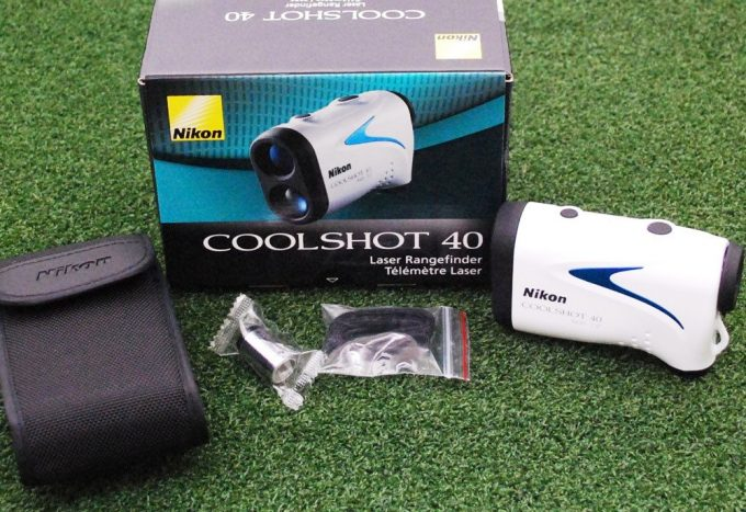 Nikon Rangefinder Package