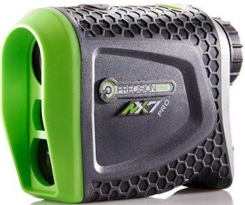 Precision Pro Golf NX7 Pro Laser Rangefinder