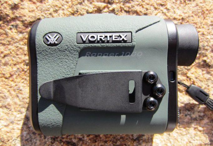 Vortex Rangefinder Design