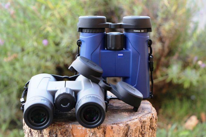 Zeiss Terra ED Binoculars