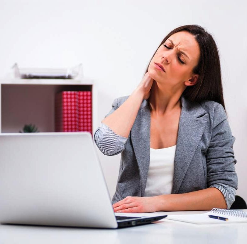 Symptoms of Digital Eye Strain