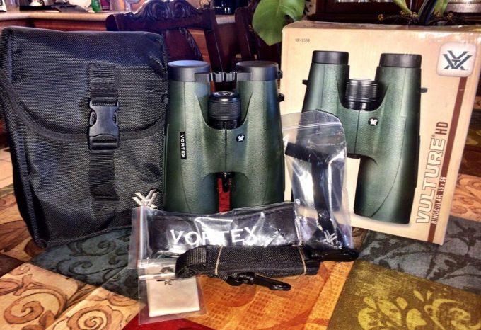Binocular Package