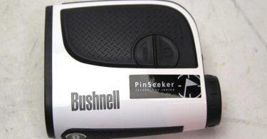 Bushnell Medalist Laser Rangefinder