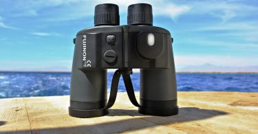 Fujinon 7x50 Binoculars Review