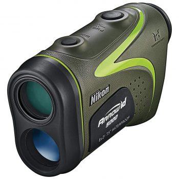 Nikon Arrow ID 5000 Laser Rangefinder