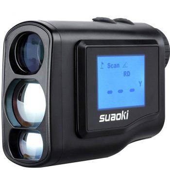 Suaoki Digital Laser Rangefinder