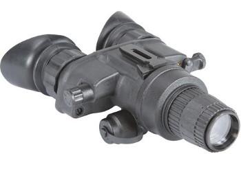 Armasight Gen 2+Nyx7-ID
