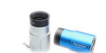 Astrostreet Toupcam Monochrome Camera