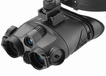 Firefield Tracker NV Goggle Binoculars