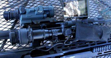 Gen 3 night vision scopes