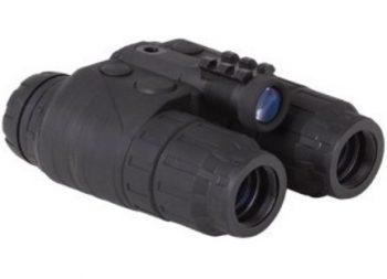 Ghost Hunter Night Vision Binocular