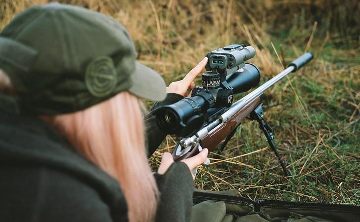 Long range rangefinders
