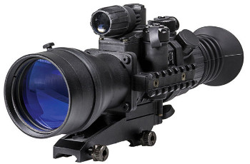 Pulsar 4×60 Phantom Gen 3