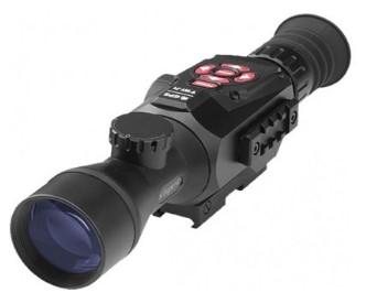 ATN X-Sight II 3-14 Smart Riflescope w/1080p Video