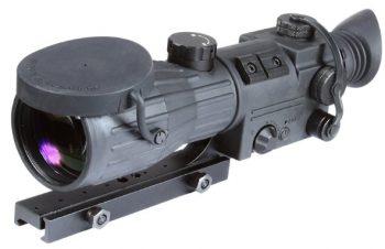 Armasight ORION 5X Gen 1+ Night Vision Rifle Scope