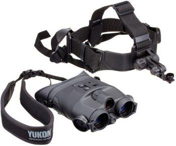 Yukon – NV Goggles