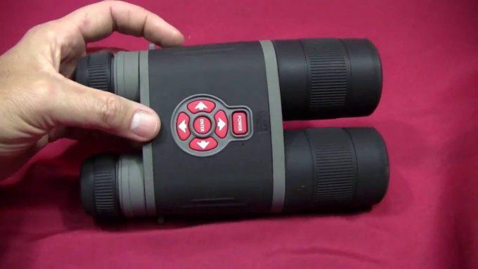 ATN Binox-HD night vision binocular