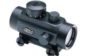 BSA 30MM Red Dot Scope