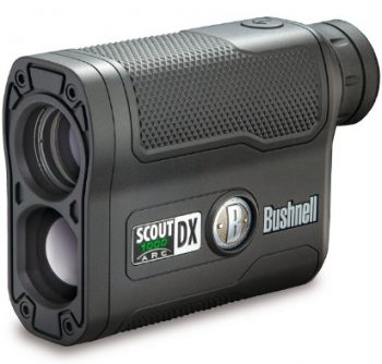 Bushnell Scout 1000 ARC Laser