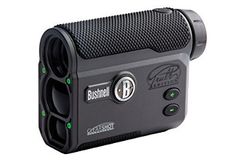 Bushnell The Truth ARC