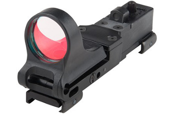 C-More Systems Railway Red Dot