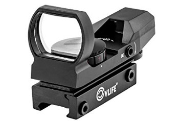 CVlife laser sight scope
