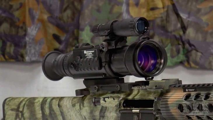 Digital NV scopes