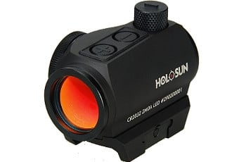 HOLOSUN HS403G Paralow