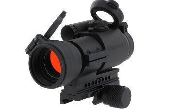 Patrol Rifle AimPoint PRO Optic