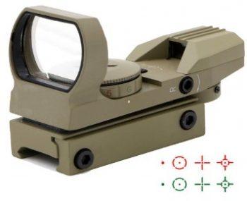 Ohuhu OH-RG-SC Reflex Sight