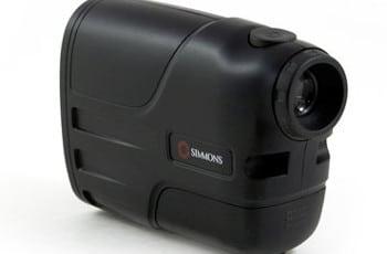 Simmons LRF 600 Laser Rangefinder