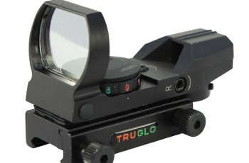 Truglo Red-Dot Open Sight