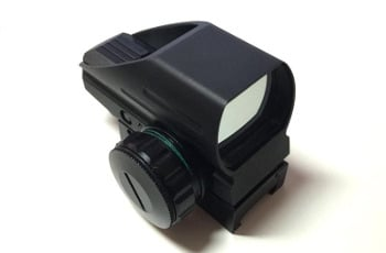 WNOSH Holographic Red Dot Sight