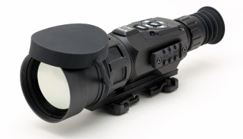 ATN Thor Thermal Weapon Scope