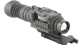 Armasight Predator FLIR Tau 2