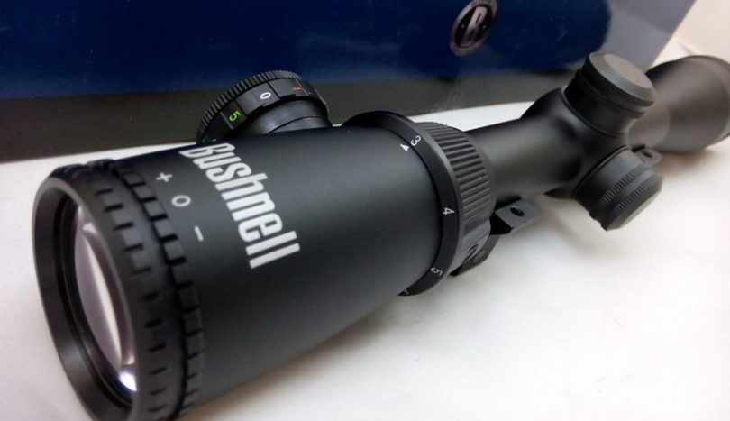 Bushnell Banner 3-9x40 Reviewed