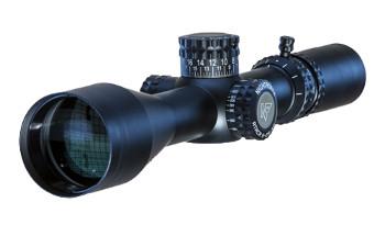 Nightforce Optics ATACR
