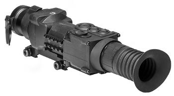 Pulsar Apex Thermal Riflescope XD50A