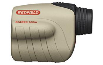 Redfield Raider Rangefinder 600A